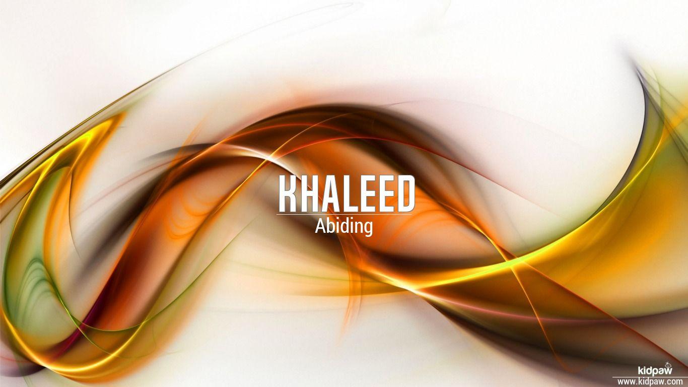 Khaleed beautiful wallper