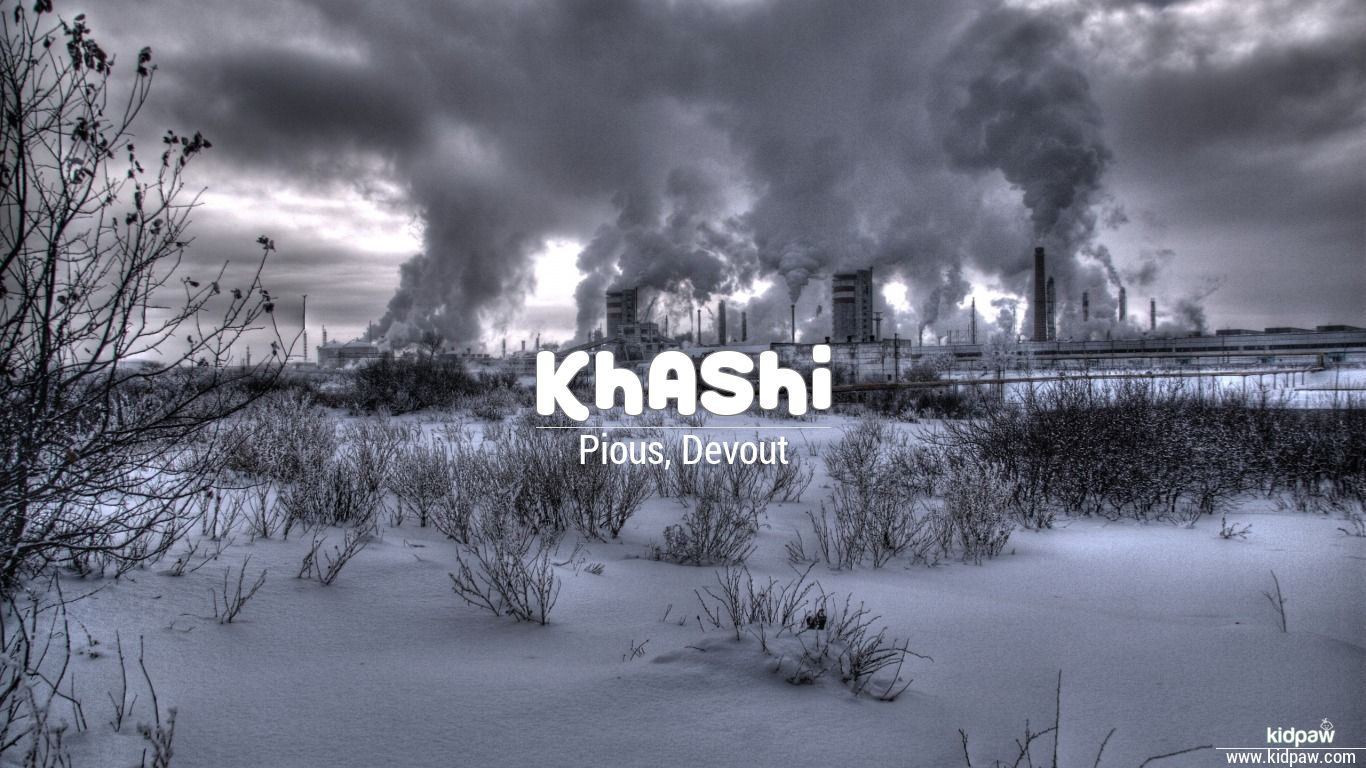 Khashi beautiful wallper