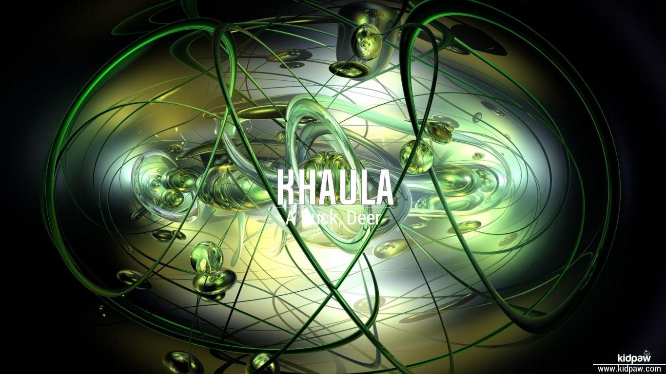 Khaula beautiful wallper