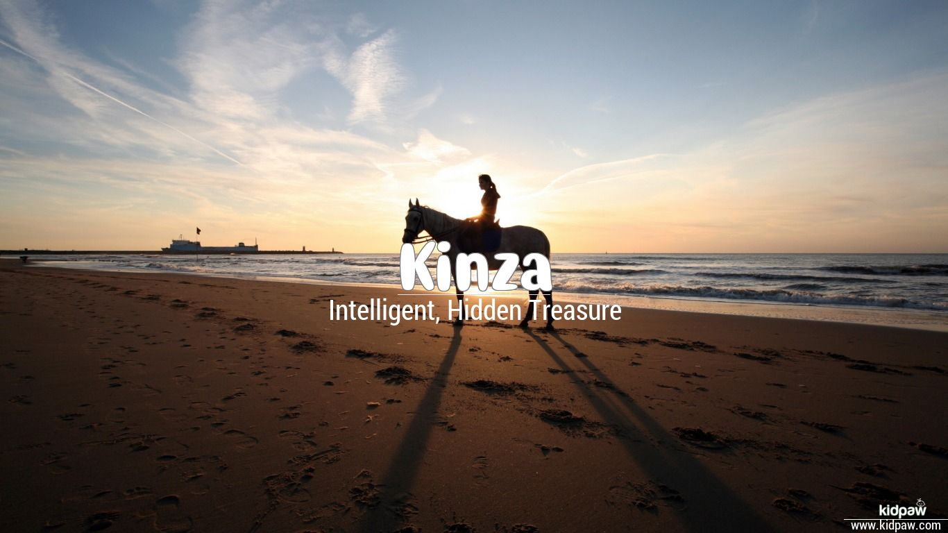 Kinza beautiful wallper