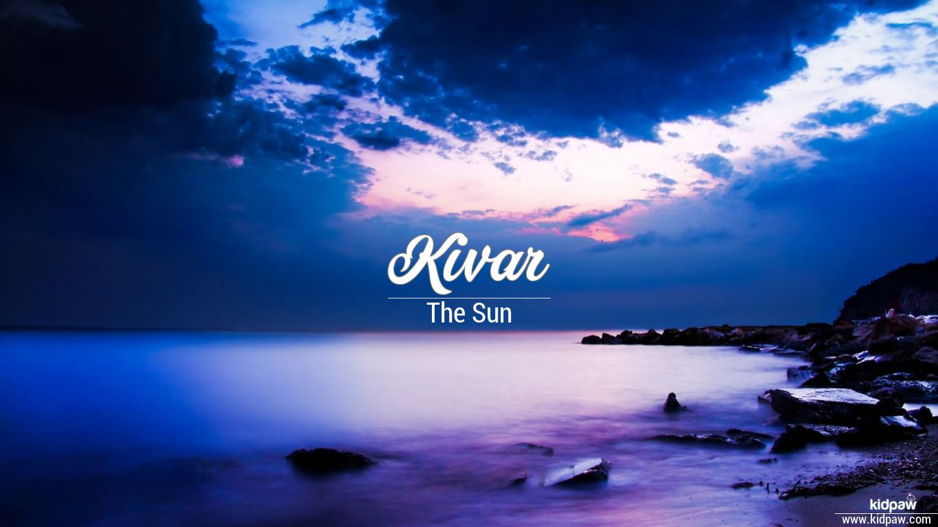 Kivar beautiful wallper