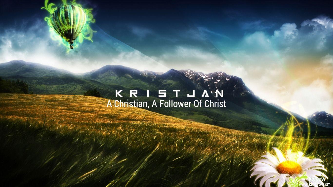 Kristjan beautiful wallper