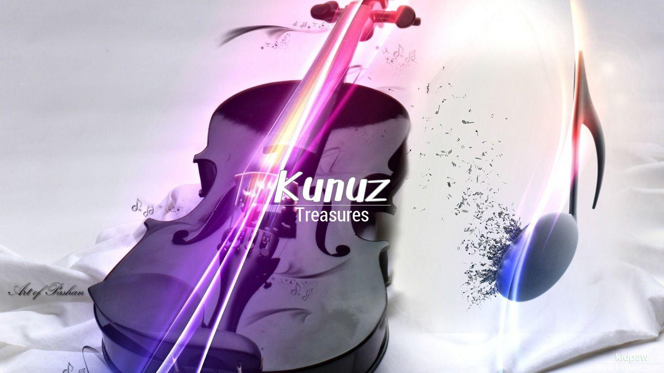 Kunuz beautiful wallper