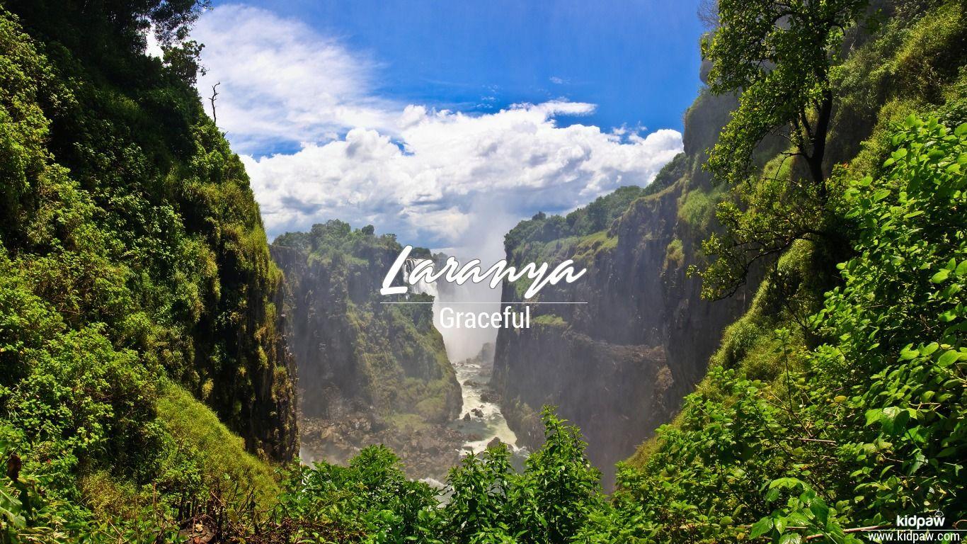 Laranya beautiful wallper