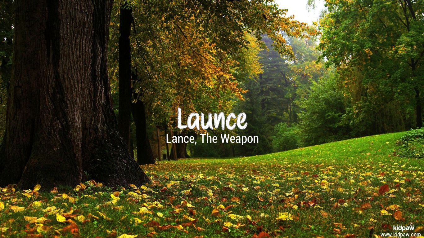 Launce beautiful wallper