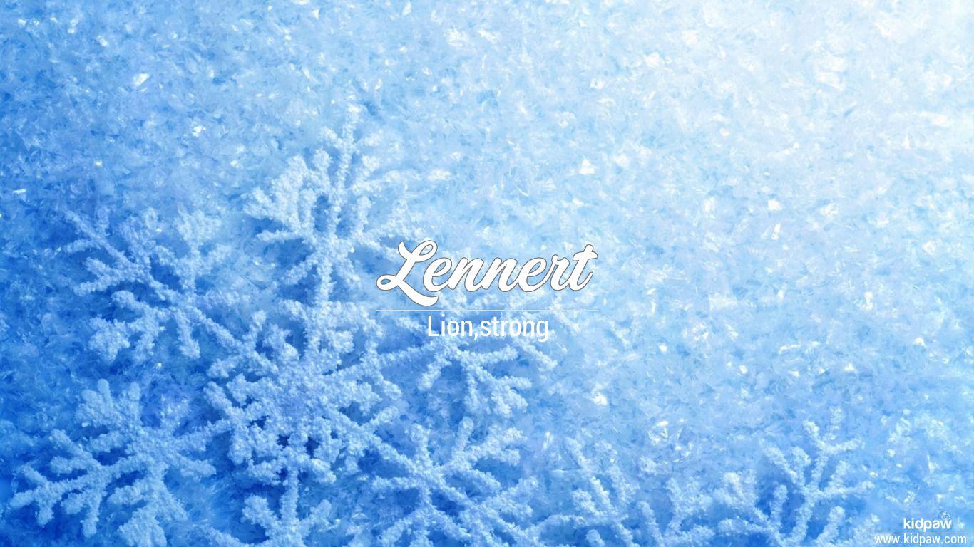 Lennert beautiful wallper