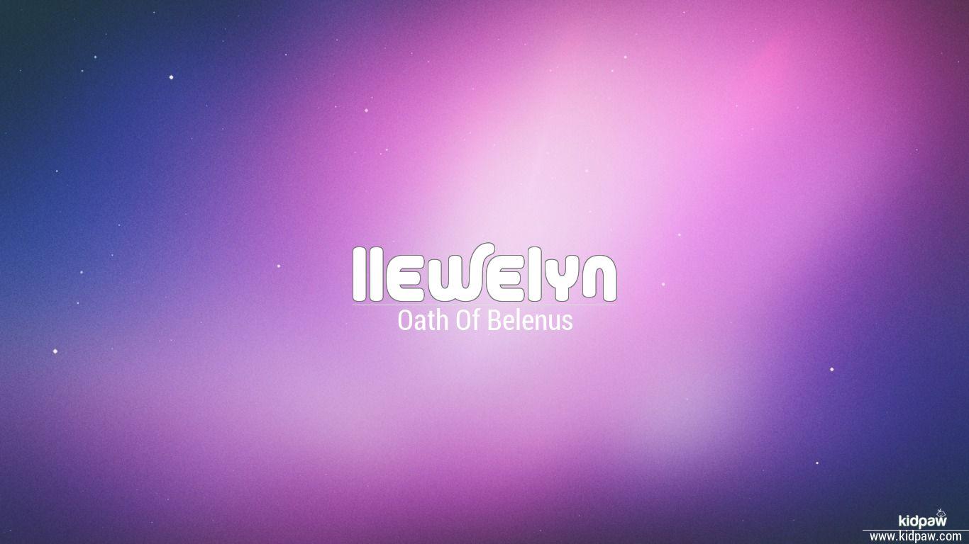 Llewelyn beautiful wallper