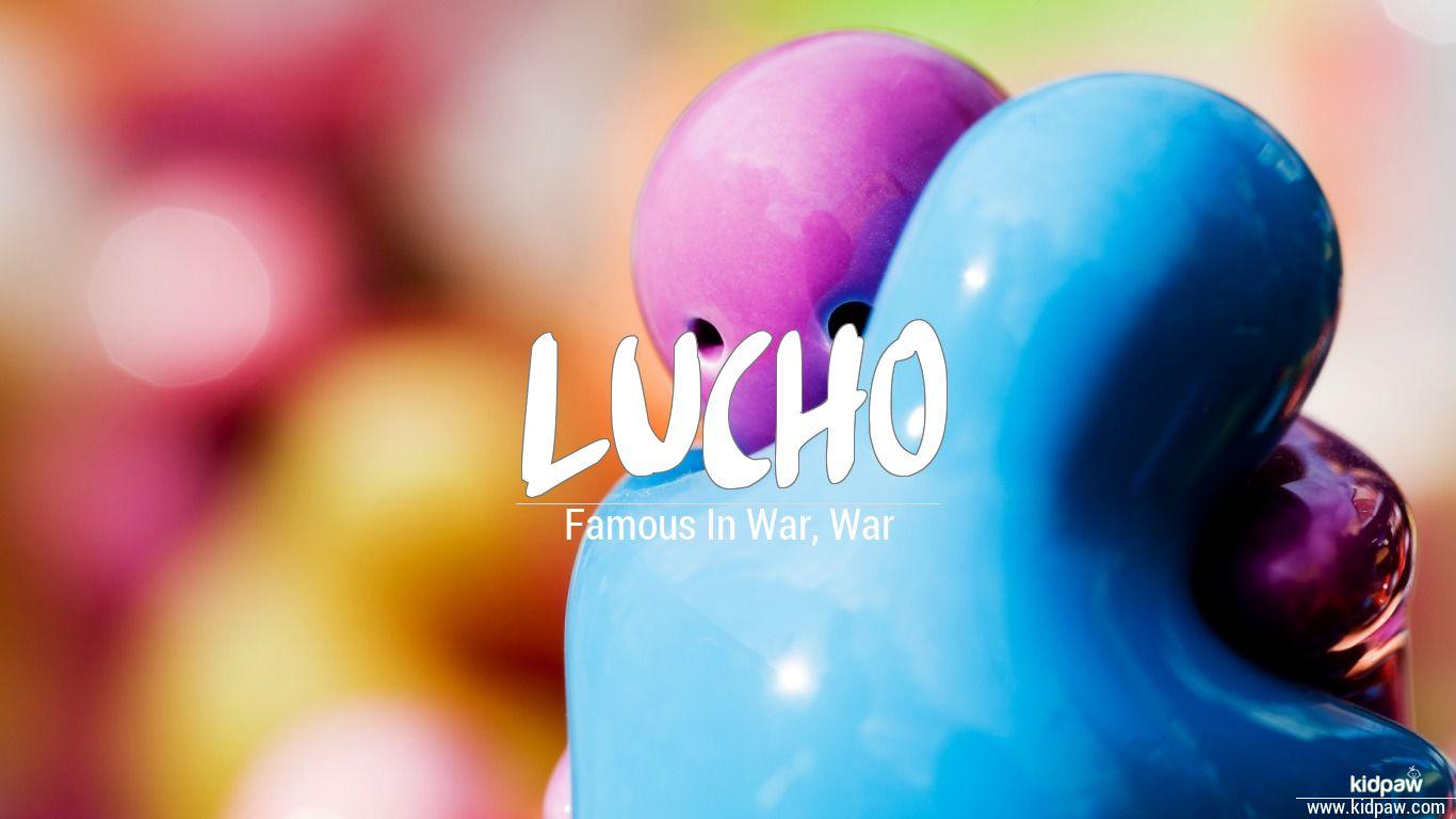 Lucho beautiful wallper