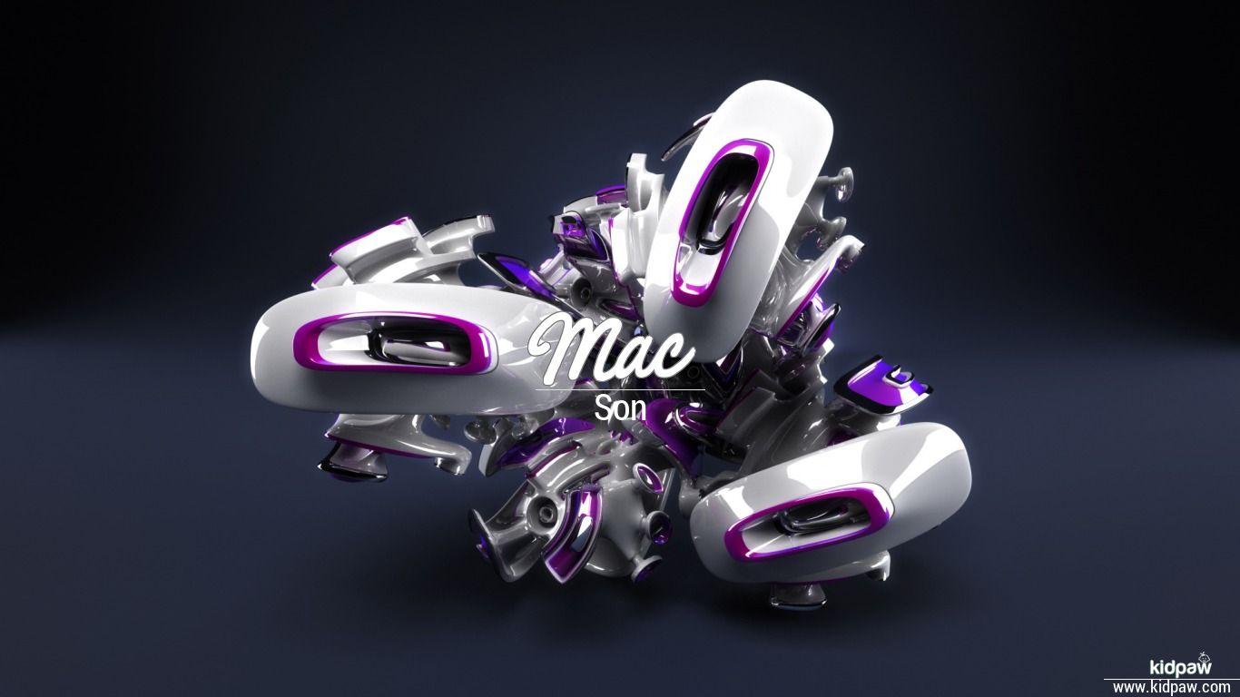 Mac beautiful wallper