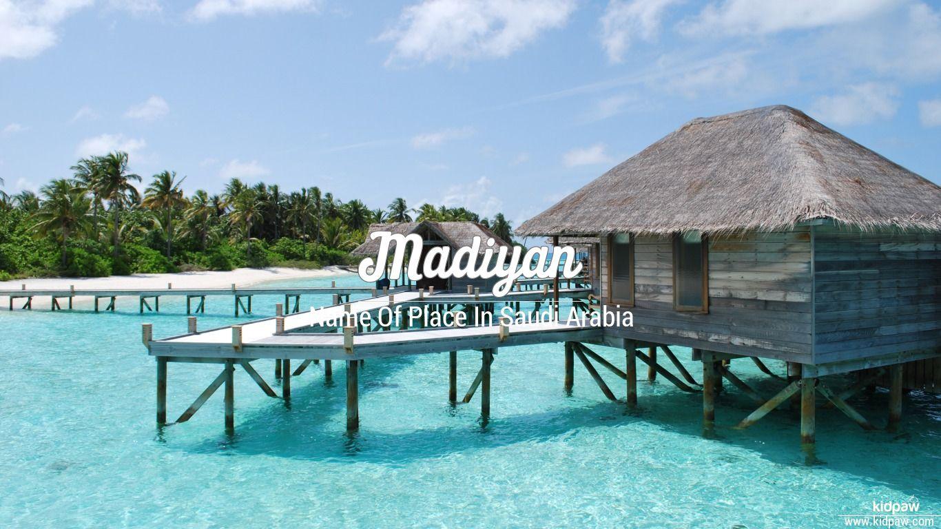 Madiyan beautiful wallper
