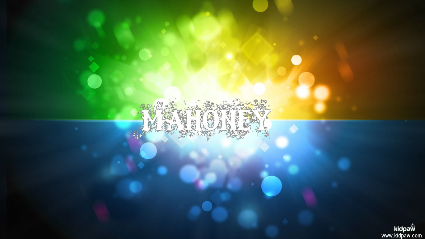 Compose Mahoney Wallpaper