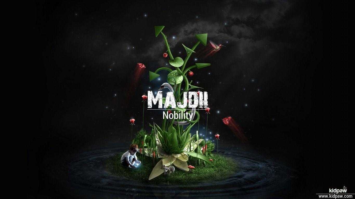 Majdii beautiful wallper