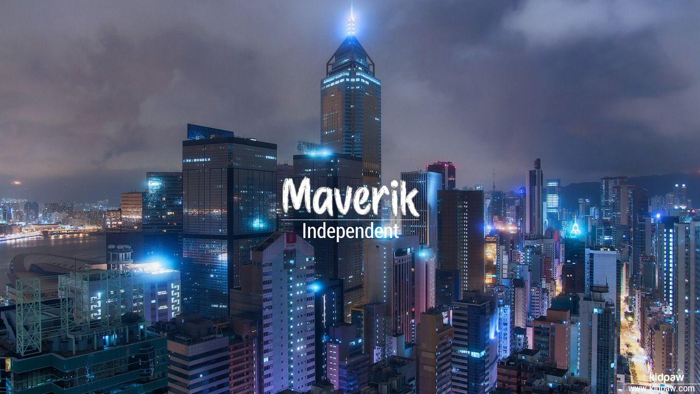 Maverik beautiful wallper