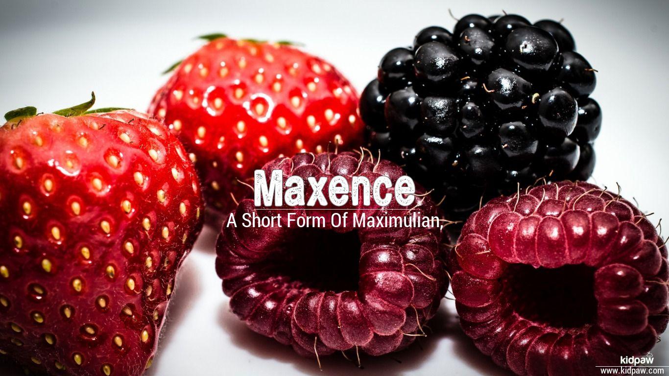 Maxence beautiful wallper