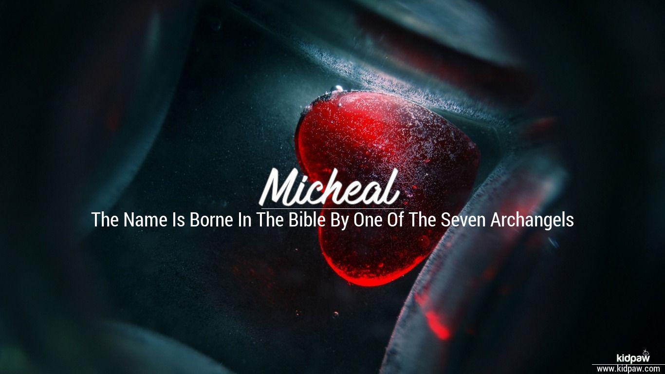 Micheal beautiful wallper