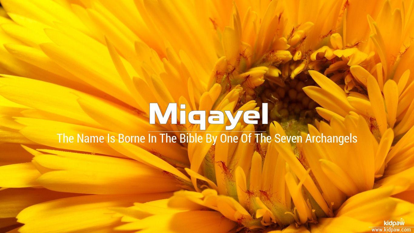 Miqayel beautiful wallper