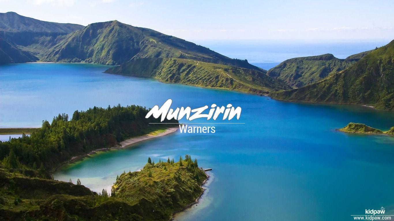 Munzirin beautiful wallper