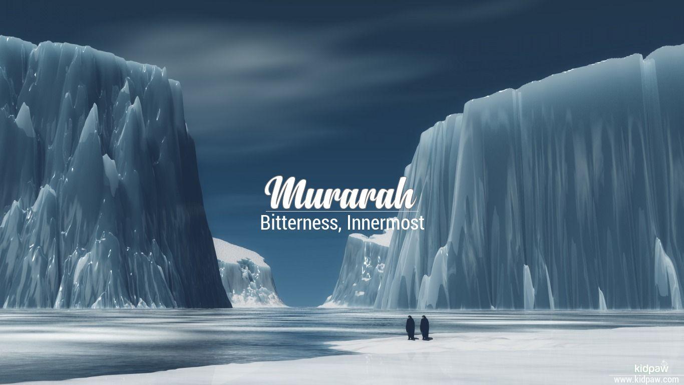 Murarah beautiful wallper