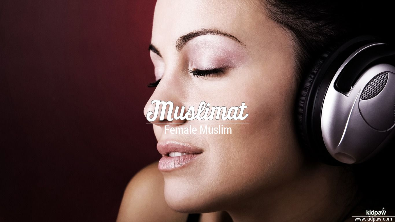 Muslimat beautiful wallper