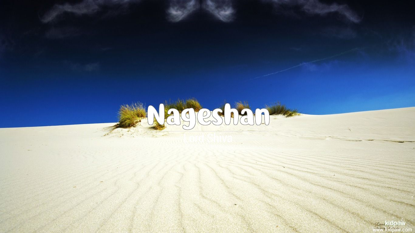 Nageshan beautiful wallper