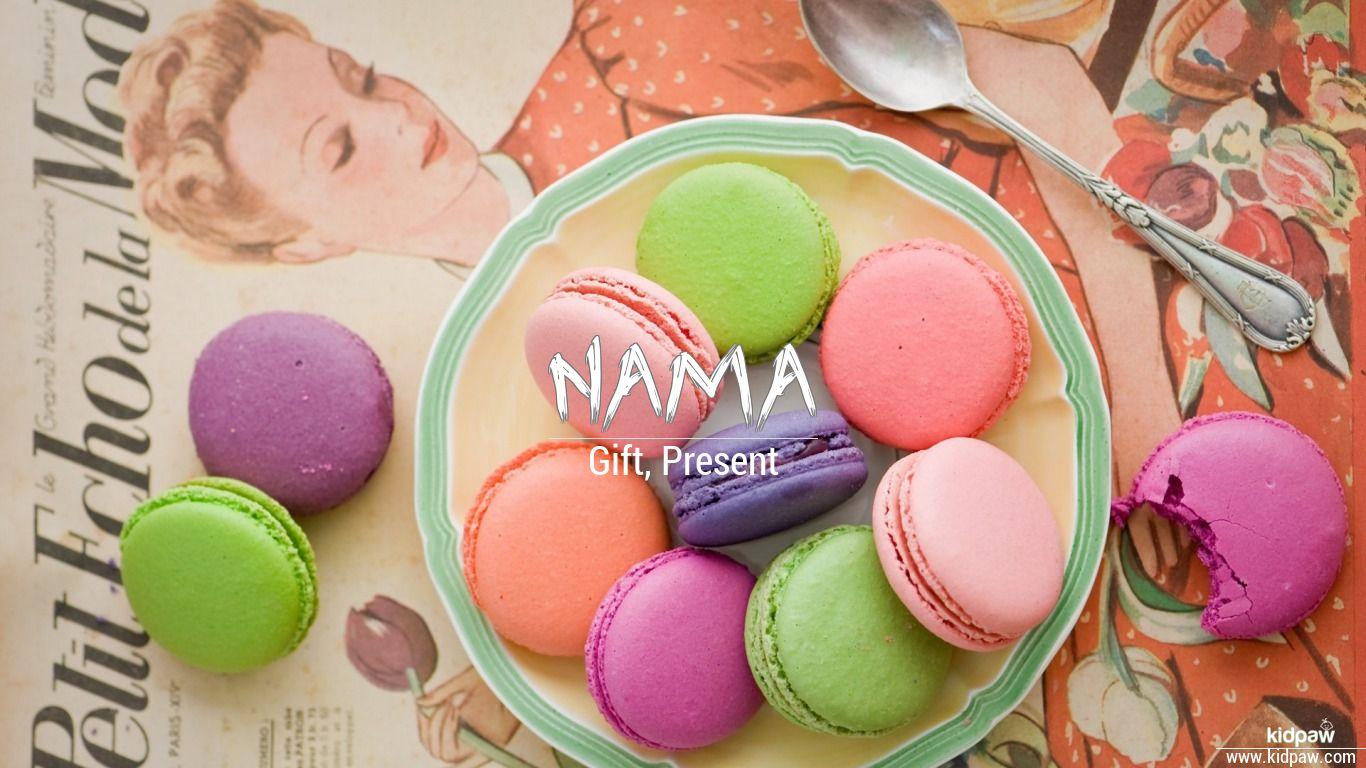 Nama beautiful wallper