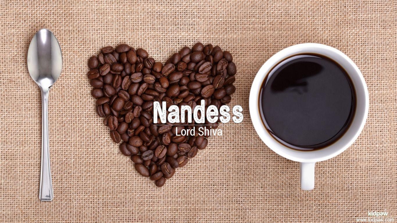 Nandess beautiful wallper