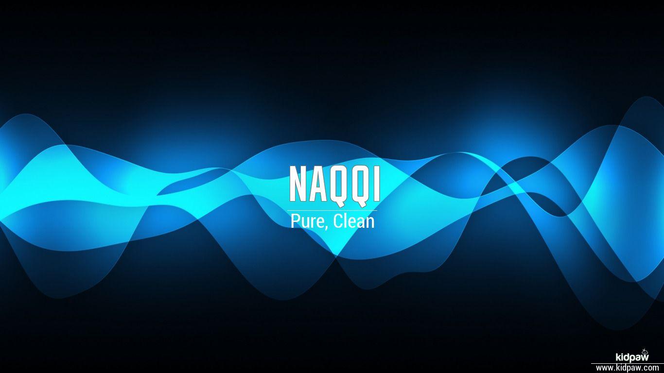 Naqqi beautiful wallper