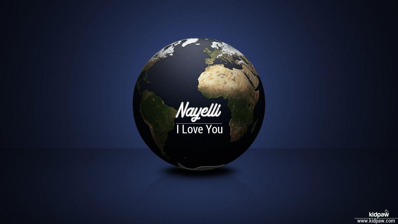 Nayelli beautiful wallper