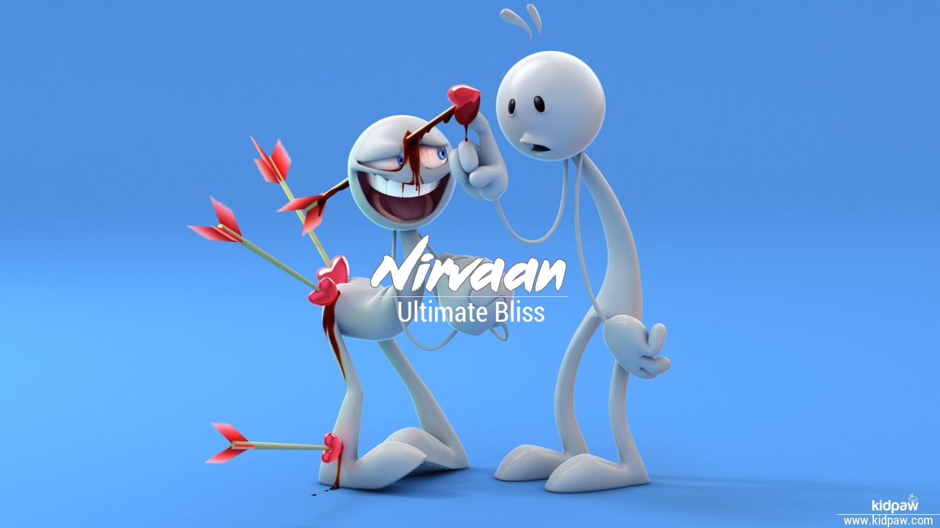 compose nirvaan wallpaper