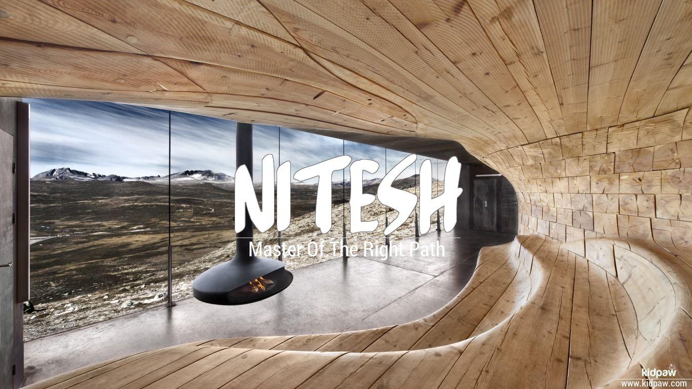 Nitesh beautiful wallper