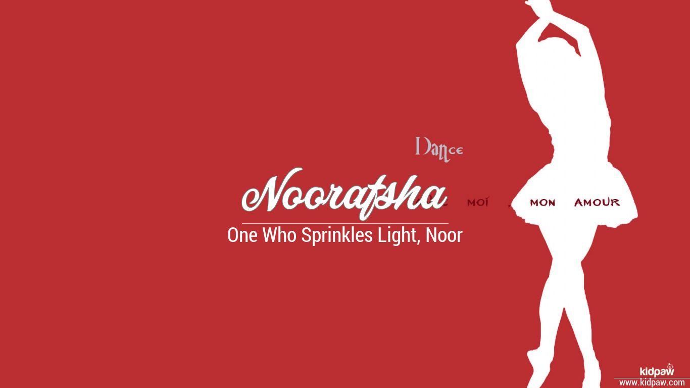 Faaqidaad : Abrish noor name meaning in urdu