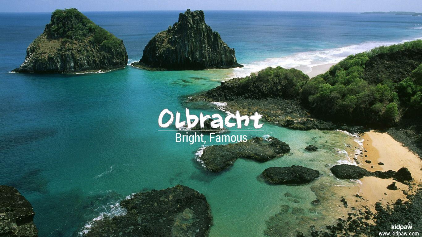 Olbracht beautiful wallper