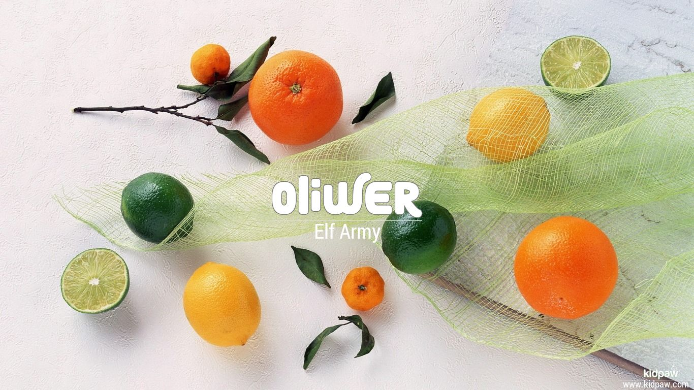 Oliwer beautiful wallper