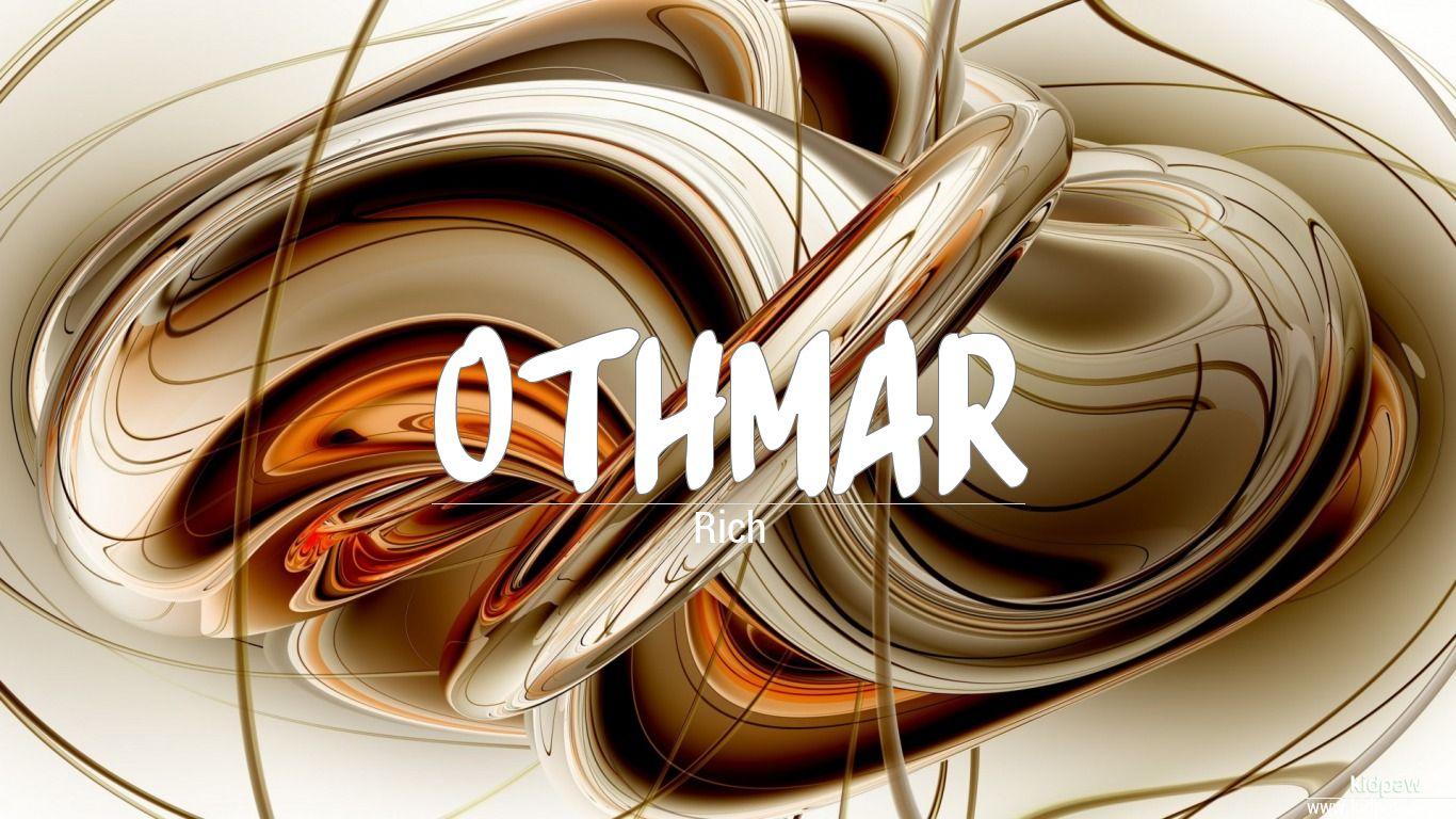 Othmar beautiful wallper