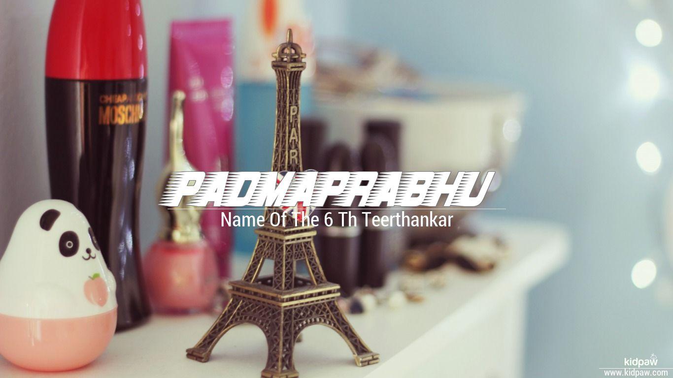 Padmaprabhu beautiful wallper