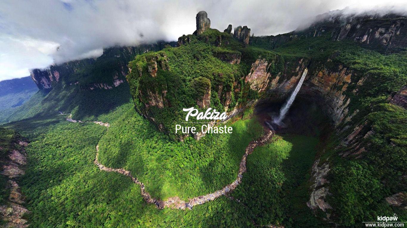 Pakiza beautiful wallper