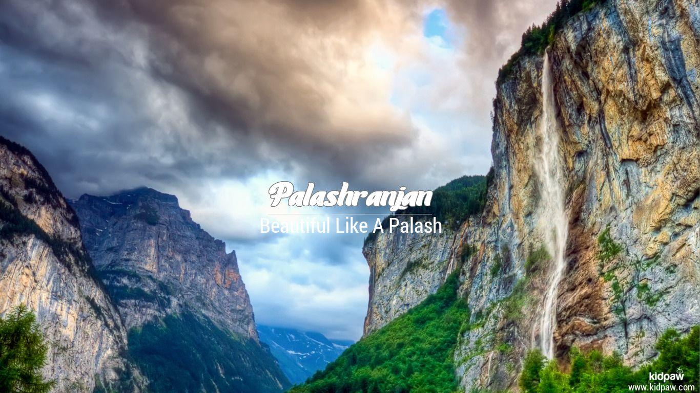 Palashranjan beautiful wallper