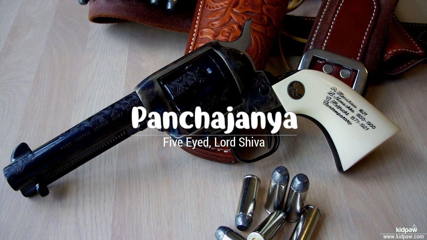 Panchajanya beautiful wallper