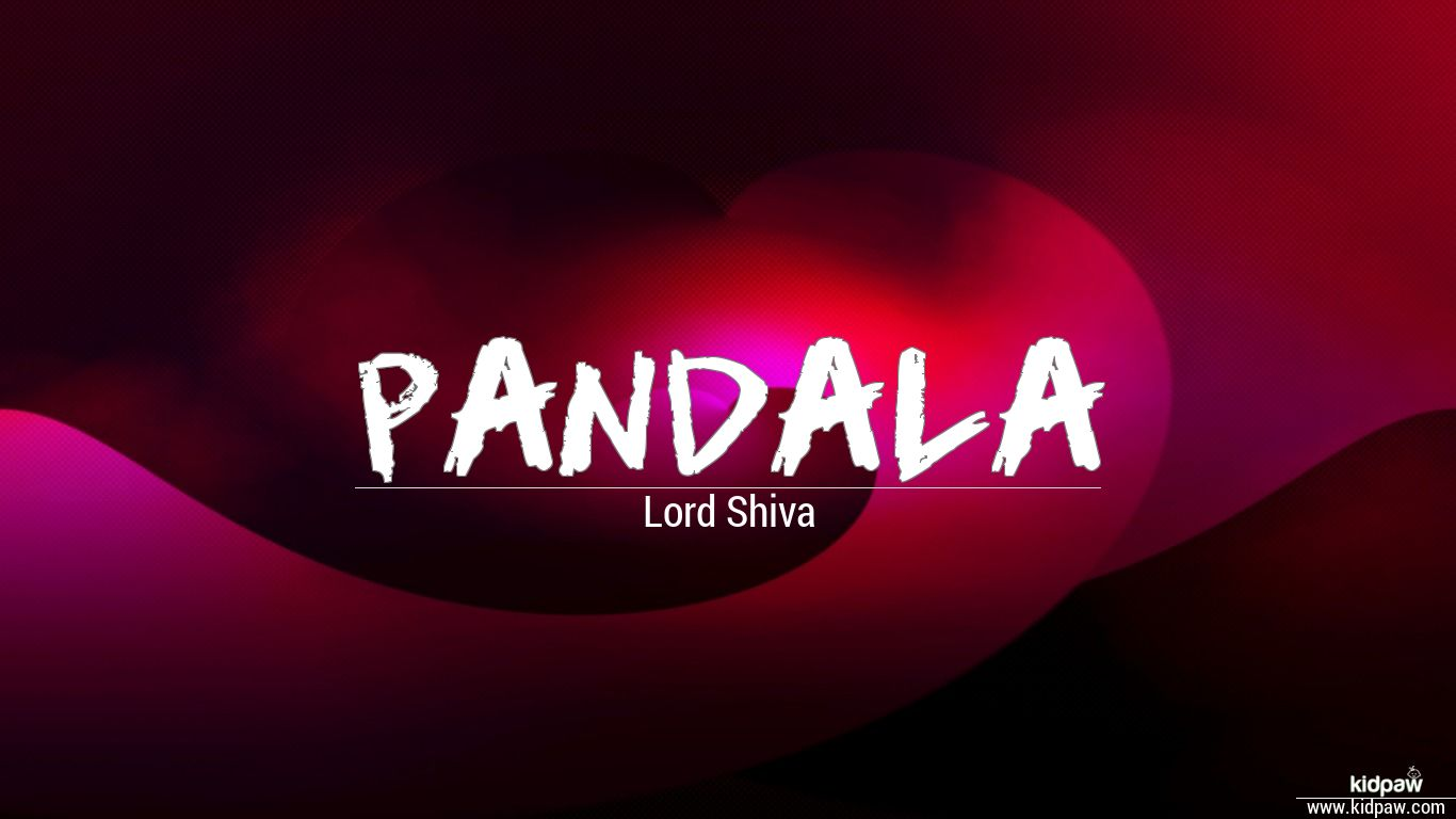 Pandala beautiful wallper