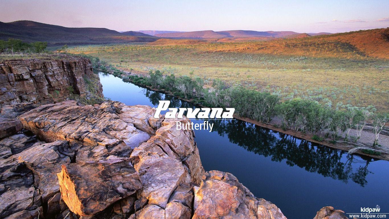 Parvana beautiful wallper