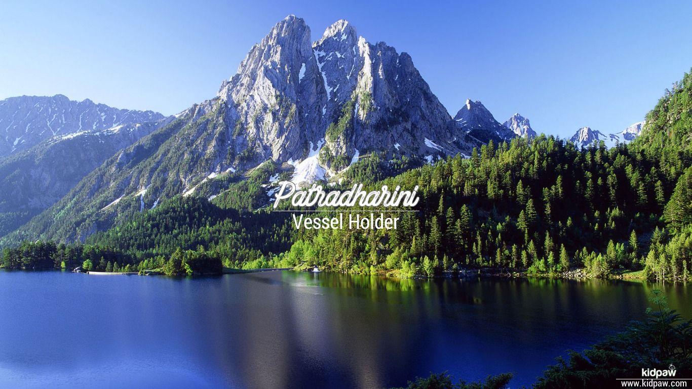 Patradharini beautiful wallper