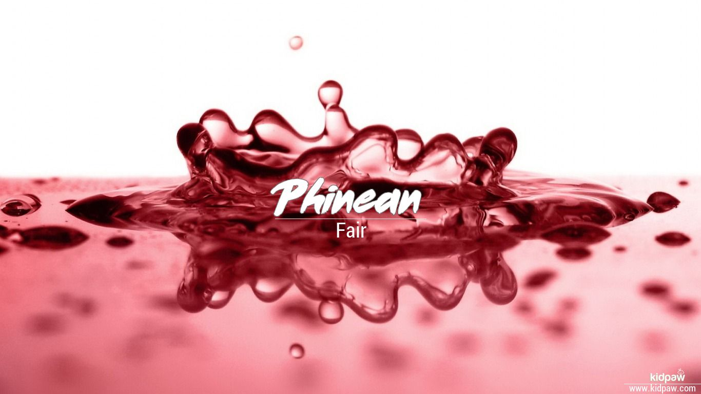Phinean beautiful wallper
