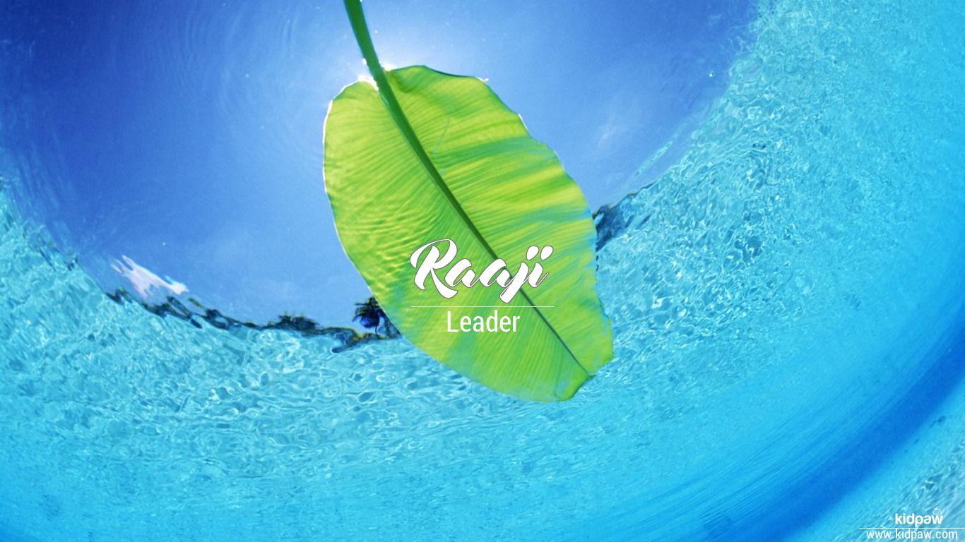 Raaji beautiful wallper