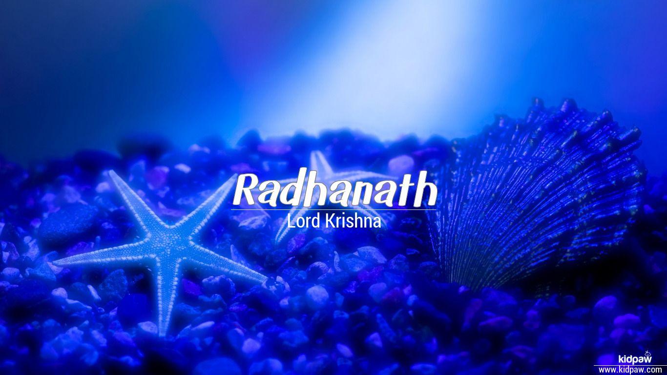 Radhanath beautiful wallper