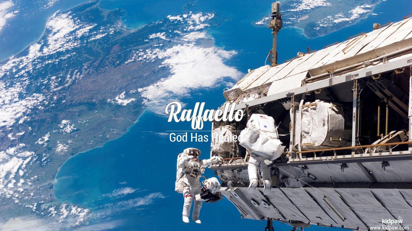 Raffaello beautiful wallper