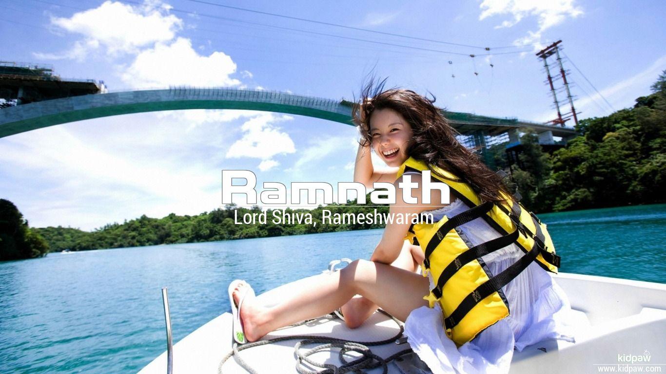 Ramnath beautiful wallper
