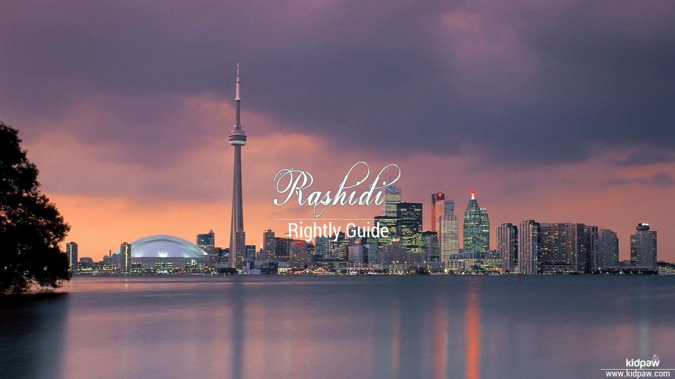 Rashidi beautiful wallper