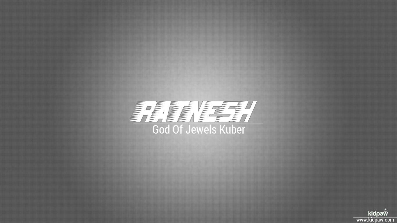 ratnesh name
