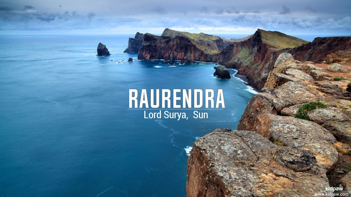 Raurendra beautiful wallper