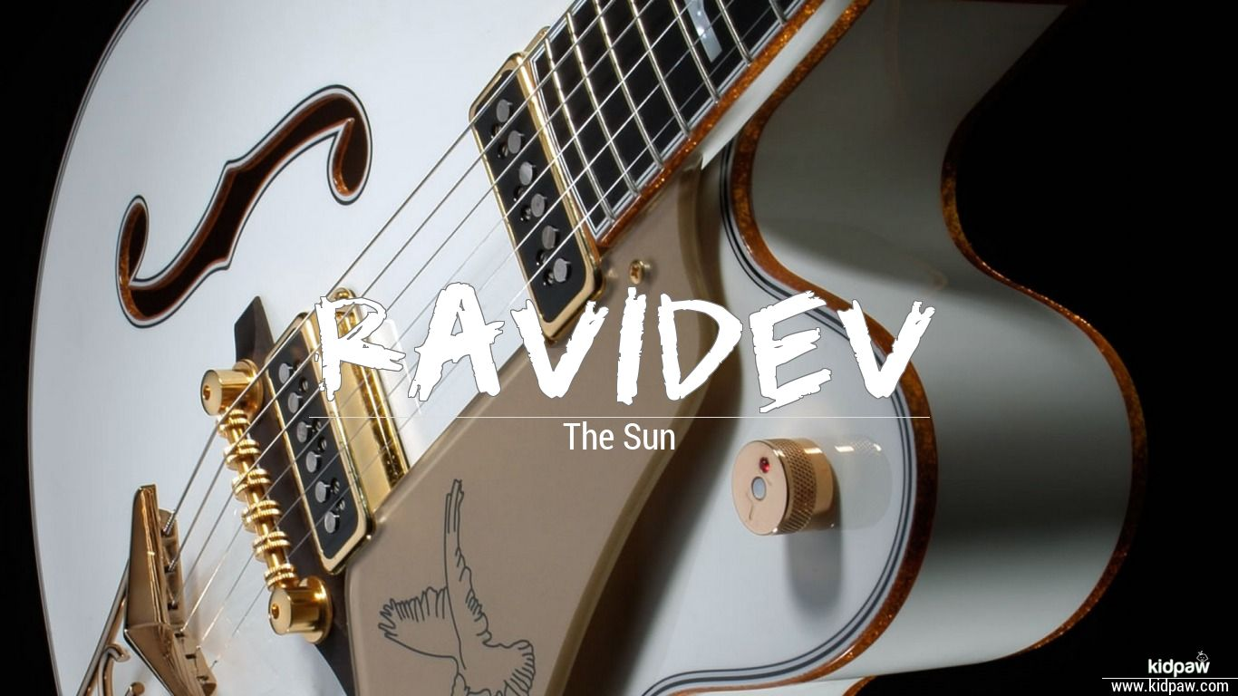 Ravidev beautiful wallper